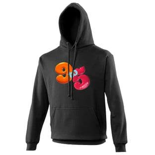 9 to 5 Hoodie (more colours available)