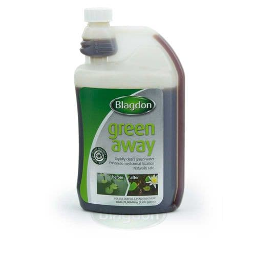 Blagdon Green Away 1 Litre