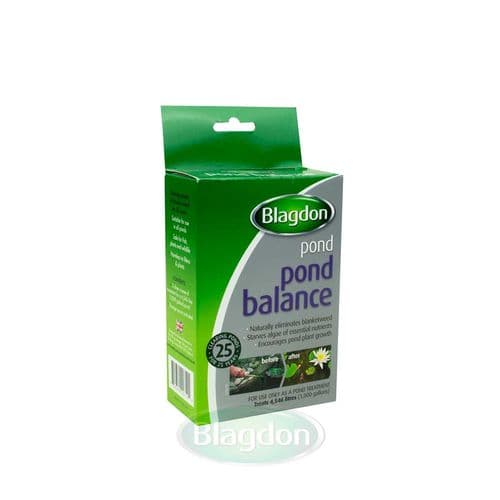 Blagdon Pond Balance - Value 519g