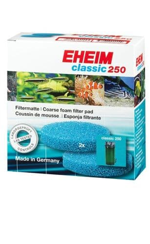 Eheim Coarse Filter Pad 250 (2213)