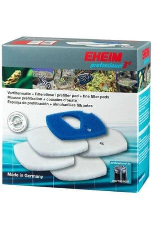 Eheim Filter pad Set for professionel 3e/5e 450/700