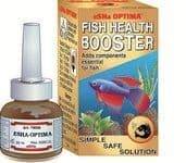 eSHa Optima Fish Health Booster 20ml