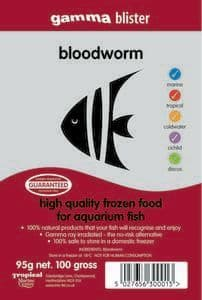 Gamma Frozen Food Blister Packs (Local Delivery Only)