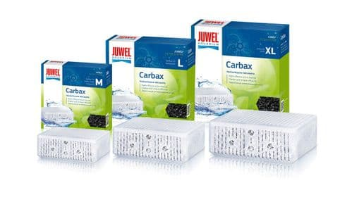 Juwel Carbax Active Charcoal
