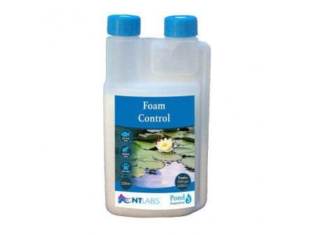 NTLabs Foam Control 500ml