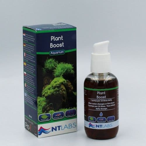 NTLabs Plant Boost 100ml