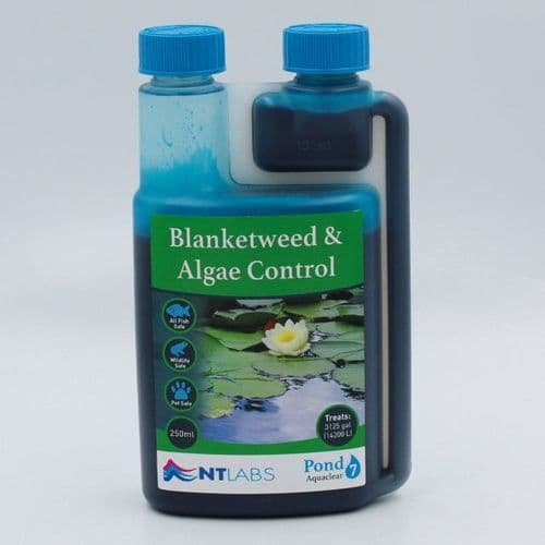 NTLabs Pond Blanketweed & Algae Control (Aquaclear)