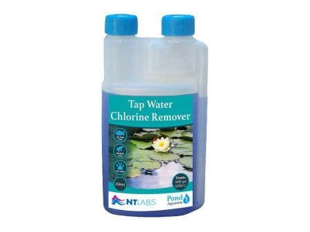 NTLabs Pond Tap Water Chlorine Remover (Aquasure)
