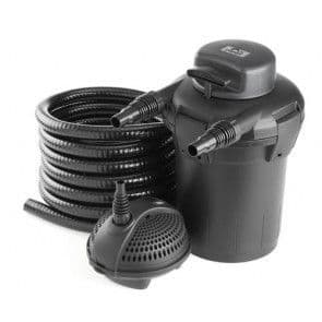 Pontec Pond Filter PondoPress Set 5000