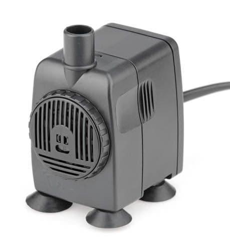 Pontec  PondoCompact 1200 Fountain Pump