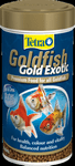 Tetra Goldfish Gold Exotic 80g