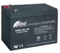 [12v] 12 Volt 10AH Rechargeable Battery for Childs Battery-Powered Car