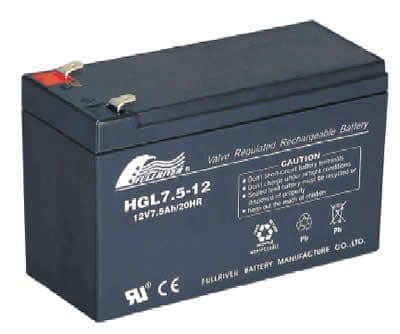 [12v] 12 Volt 7AH Rechargeable Battery for Childs Battery-Powered Car