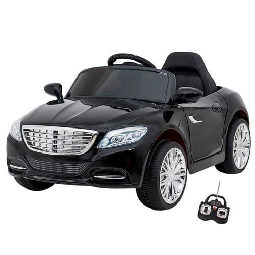 6v Sports Coupe Childs Battery-Powered Ride On Car with Remote Control