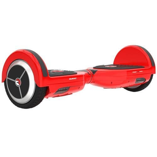 Battery-Powered Swegway Childs Balance Hover Board