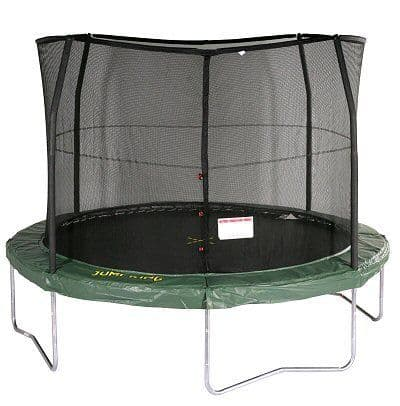 Classic Round Jumpking JumpPOD Trampoline 12ft