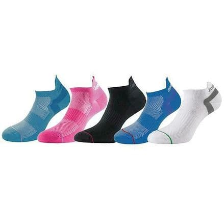 1000 Mile Socks Ultimate Tactel Ladies Liner TM1548WMB