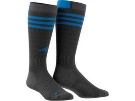 Adidas Hockey Black Sports Socks - AP5299