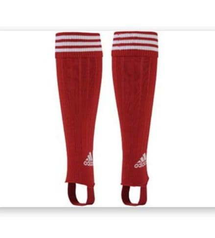 Adidas Hockey Stirrup Socks Red Adults - 067145