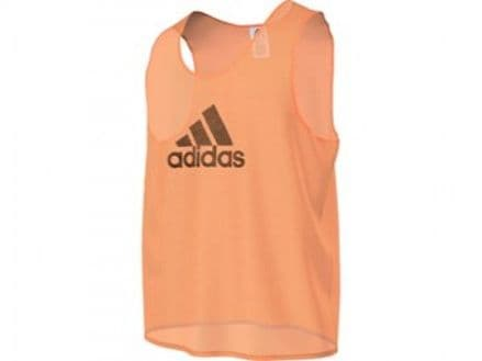 Adidas Hockey Training Bib Orange - F82133