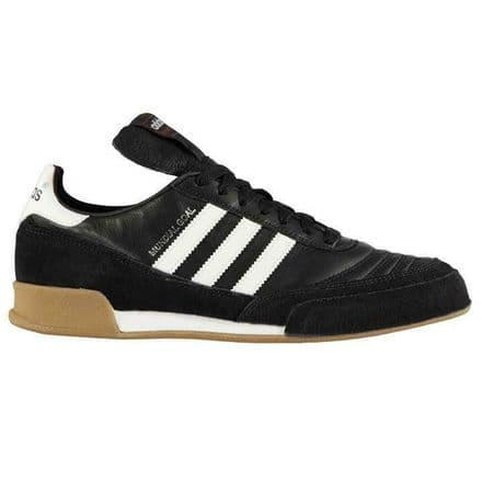 Adidas Mundial Goal Mens Indoor Football Boots Trainers