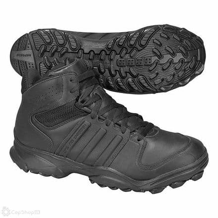 Adidas Public Authority GSG-9.4 Boots Shoes Black Army Police Adults - U43381