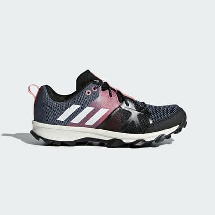 Adidas Running Kanadia 8.1 Juniors Kids Trainers Shoes - CQ1815
