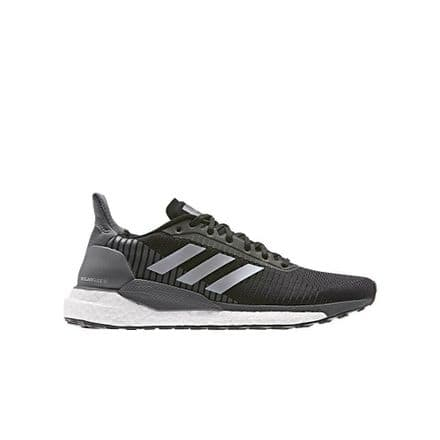 Adidas Running Shoes Womens Solar Glide St 19 Black - EF1466