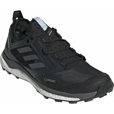 Adidas Running Shoes Womens Terrex Agravic XT GTX Trainers - AC7664