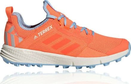 Adidas Running Shoes Womens Terrex Speed Trail - G26441