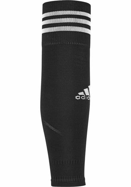 Adidas Team Hockey Calf Sleeve 18 Black - CV7522