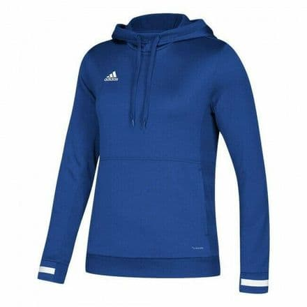 Adidas Team Wear Kids Hoody Royal Blue - DY8820