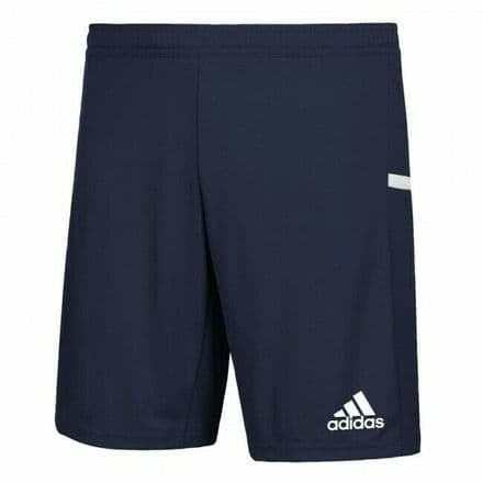 Adidas Team Wear Shorts Kids T19 Sports Woven Navy - EK4800NVY
