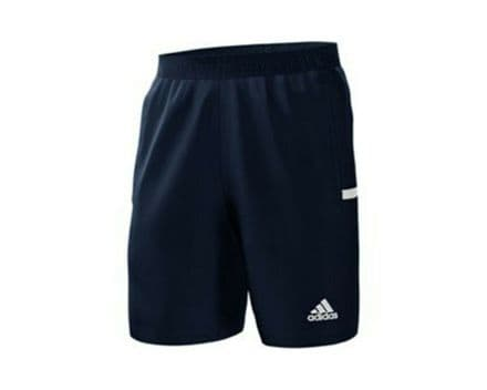 Adidas Team Wear Shorts Mens T19 Woven Navy - EK4799NVY