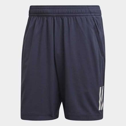 Adidas Tennis 3-Stripes Club Shorts - D93660