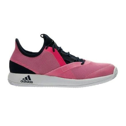 Adidas Tennis adizero Defiant Bounce Womens Shoes Trainers - AH2111