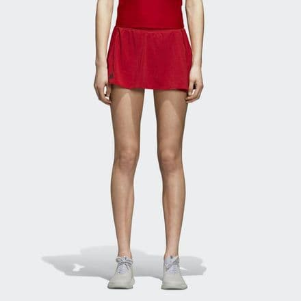 Adidas Tennis Barricade Skirt - D98915