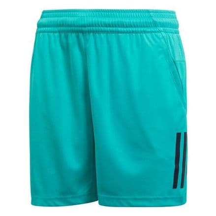 Adidas Tennis Boys Club 3STRIPES Shorts Blue - DH2774