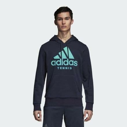 Adidas Tennis Category Hoody Mens - DM7589