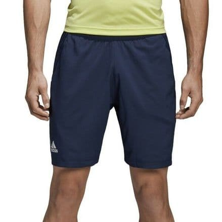 Adidas Tennis Club Short Navy - CE0406