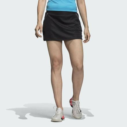 Adidas Tennis Club Skirt Black - DW9135