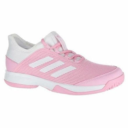 Adidas Tennis Junior adizero Club Pink - BD8040