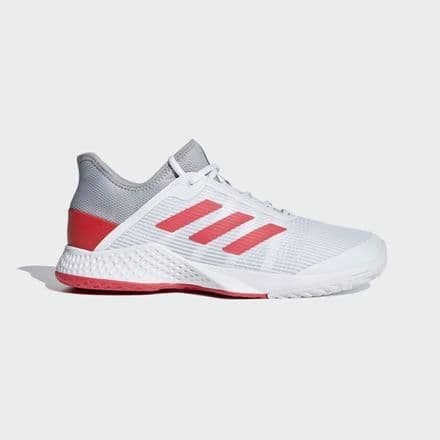 Adidas Tennis Mens Adizero Club Shoes - Trainers - CG6344