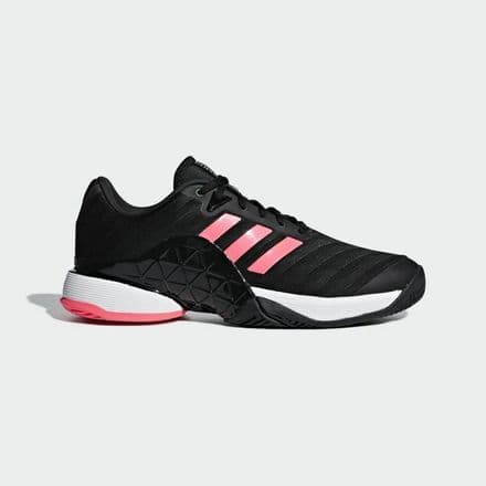 Adidas Tennis Mens Barricade 2018 Shoes - Trainers - AH2092
