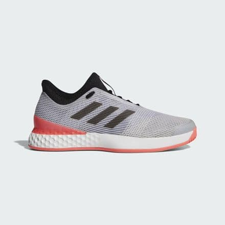 Adidas Tennis Mens Barricade 2018 Shoes - Trainers - CP8853