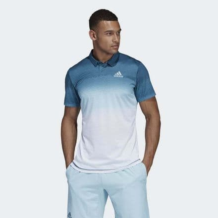 Adidas Tennis Parley Polo Shirt - DP0288