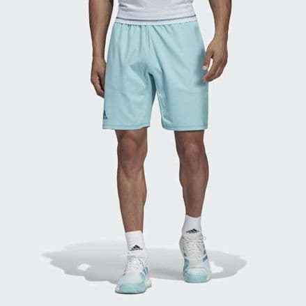 Adidas Tennis Parley Short 9 Blue - DT4197