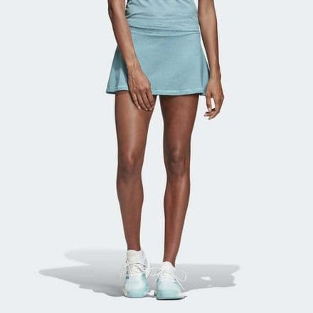 Adidas Tennis Parley Skirt Blue - DT3963