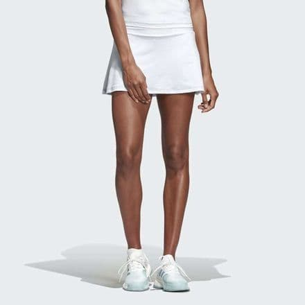 Adidas Tennis Parley Skirt White - DP0269