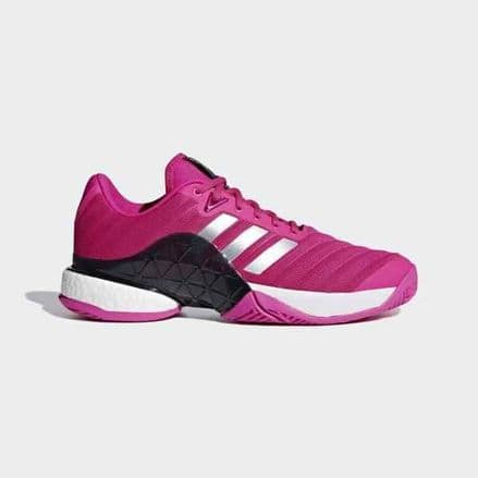 Adidas Tennis Pink Barricade 2018 boost Shoes Trainers - AH2093